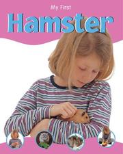 Cover of: Hamster (My First Pet)