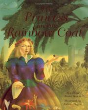 Cover of: The Princess and the Rainbow Coat