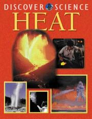 Cover of: Heat (Discover Science)