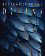 Oceans (Extreme Survival) by Sally Morgan