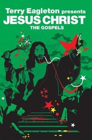 Cover of: Jesus Christ: The Gospels (Revolutions)