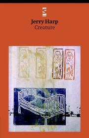 Cover of: Creature | Jerry Harp