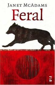 Cover of: Feral