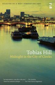 Cover of: Midnight in the City of Clocks