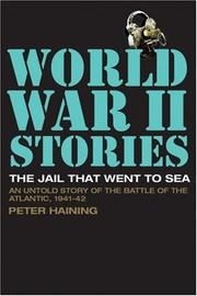 Cover of: The jail that went to sea