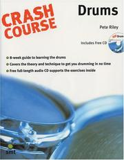 Cover of: Crash Course | Pete Riley