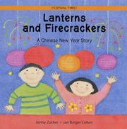 Cover of: Lanterns and Firecrackers (Festival Time!)