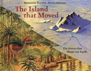 Cover of: The island that moved