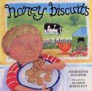 Cover of: Honey Biscuits