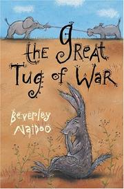 Cover of: The Great Tug of War