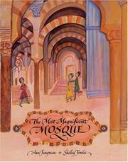 Cover of: The Most Magnificent Mosque