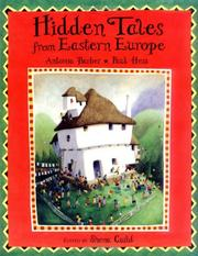 Cover of: Hidden Tales from Eastern Europe