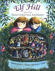 Cover of: Elf Hill: Tales from Hans Christian Andersen