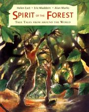 Cover of: Spirit of the Forest | Eric Maddern