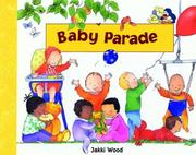 Cover of: Baby Parade