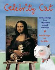 Cover of: Celebrity Cat