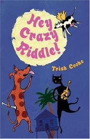 Cover of: Hey Crazy Riddle!