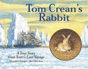 Cover of: Tom Crean's Rabbit
