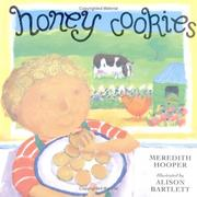 Cover of: Honey Cookies