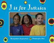Cover of: J Is for Jamaica (World Alphabets)