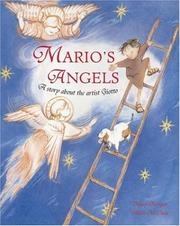 Cover of: Mario's Angels