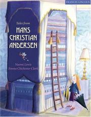 Cover of: Tales from Hans Christian Andersen