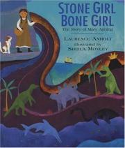 Cover of: Stone girl, bone girl