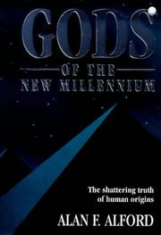 Cover of: Gods of the New Millennium