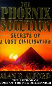 Cover of: Phoenix Solution