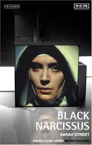 Cover of: Black Narcissus: Turner Classic Movies British Film Guide (Turner Classic Movies British Film Guides)