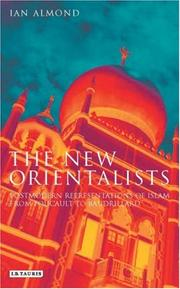 Cover of: The New Orientalists | Ian Almond