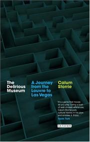 Cover of: The Delirious Museum