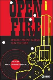 Cover of: Open Fire