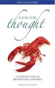 Cover of: Food for Thought: Fish and Feather