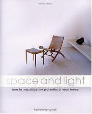 Cover of: Space and Light