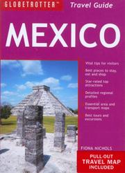 Cover of: Mexico Travel Pack, 2nd