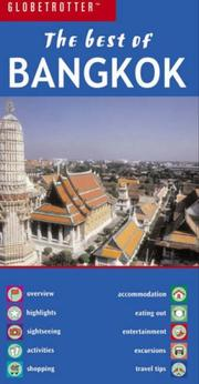 Cover of: Best Of Bangkok