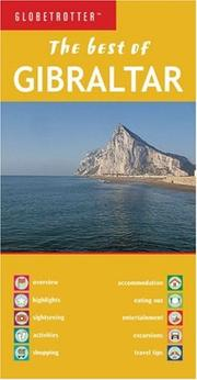 Cover of: Best Of Gibraltar
