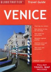 Cover of: Venice Travel Pack
