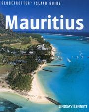 Cover of: Globetrotter Islands Mauritius