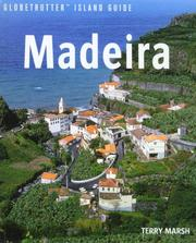 Cover of: Globetrotter Islands Madeira