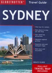 Cover of: Sydney Travel Pack