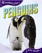 Cover of: Penguins (QED Animal Lives)