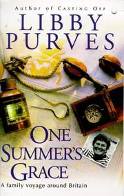 Cover of: One Summers Grace