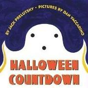 Cover of: Halloween countdown