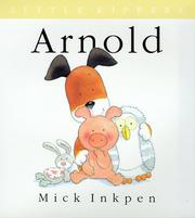 Cover of: Arnold (Little Kippers)