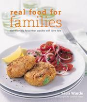 Cover of: Great Food for Families | Fran Warde