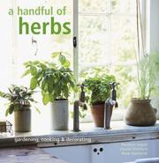 Cover of: Handful of Herbs