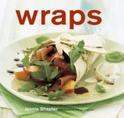 Cover of: Wraps
