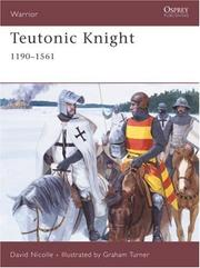 Cover of: Teutonic Knight | David Nicolle